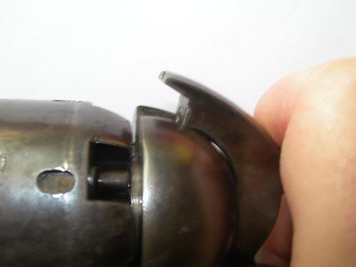 belgische wapens revolver