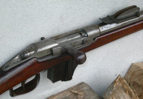 militair wapen nederland